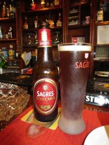 Beer10 - Sagres Bohemia