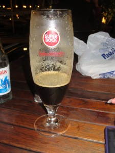 Beer13 - Super Bock Stout