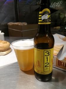 Beer14 - Goose Island 312 Wheat