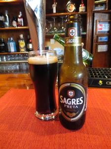 Beer9 - Sagres Dark