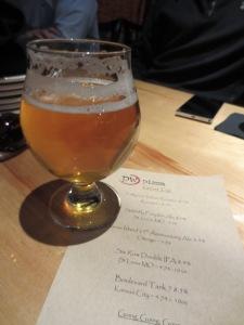 Beer23 - Tazmania IPA