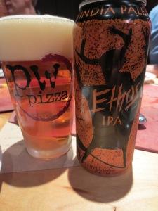Beer23b - Ethos IPA