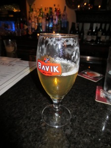 Beer26 - Bavik Pils