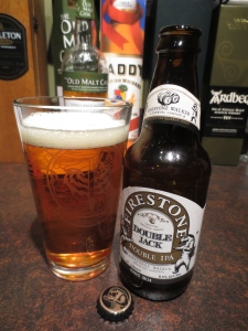 beer31 - Firestone Walker Double Jack