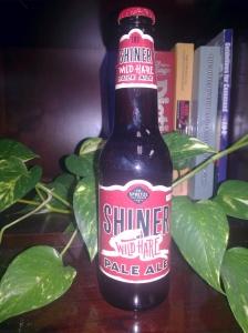 Beer33 - Shiner Wild Hare