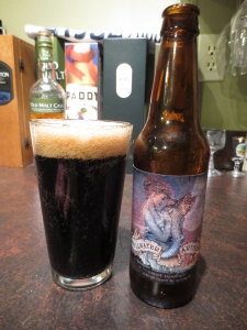 beer34 - Stillwater Artisanal Dark Saison