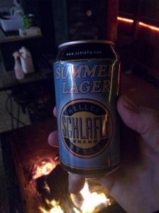 beer35 - Schlafly summer lager