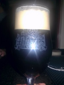 beer37 - 4hands Milk Stout