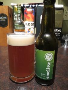 beer43 - emelisse DIPA