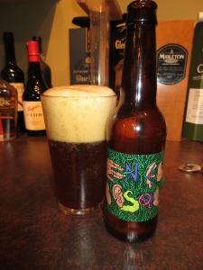 Beer45 - en el bosque